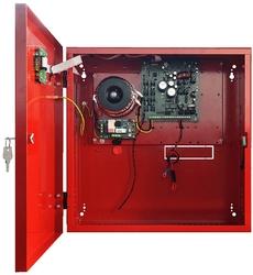 Zasilacz do systemów przeciwpożarowych pulsar en54-5a40 - szybka dostawa lub możliwość odbioru w 39 miastach