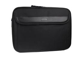 Natec torba do laptopa antelope black 17.3