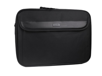 Natec torba do laptopa antelope black 17.3
