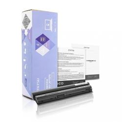 Mitsu bateria do dell latitude e6220, e6320 4400 mah 49 wh 10.8 - 11.1 volt