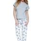 Piżama damska lady sensis