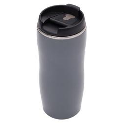 Kubek termiczny 350 ml lady siwy