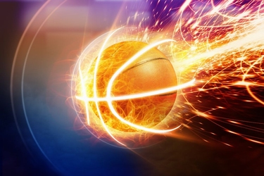 Fototapeta koszykówka 94a
