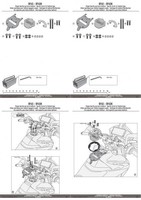 Kappa bf45k mocowanie tanklock ktm 790 adventure