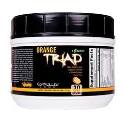Controlled labs orange triad greens 412 g