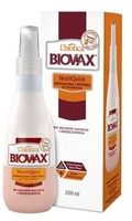 Biovax dwufazowa odżywka bez spłukiwania do włosów suchych i zniszczonych 200ml
