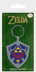 The legend of zelda hylian shield - brelok
