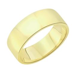 Staviori obrączka. żółte złoto 0,585. szerokość 8 mm. grubość 1,2 mm.  dostępne inne kolory złota.