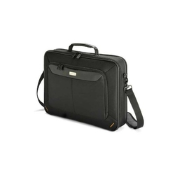 DICOTA Notebook Case Advanced XL 2011 16,4-17,3 Black with  tablet compartment