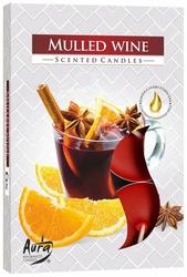 Bispol, Grzane wino, podgrzewacze zapachowe, 6 sztuk