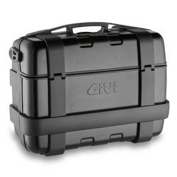 Kufer centralny lub boczny givi trk33b trekker - 33 litry