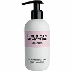 Zadig amp; Voltaire Girls Can Do Anything W blo 200ml