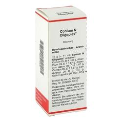 Conium n oligoplex liquidum