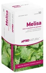 Melisa apteo fix 2g x 30 saszetek