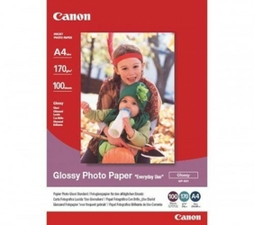 Canon Papier GP501A4 BS0775B001AA