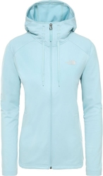 Bluza damska the north face tech mezzaluna t93brort5