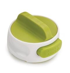 Jj - otwieracz do puszek can-do zielony - zielony    biały