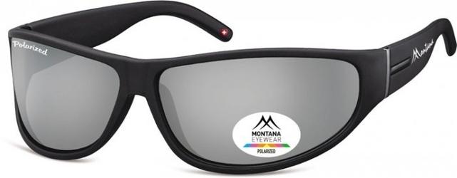 Okulary dla kierowców do jazdy z polaryzacją lustrzanki montana sp308c