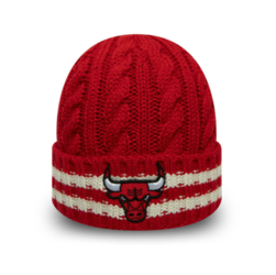 Czapka zimowa New Era NBA Chicago Bulls - 12040212