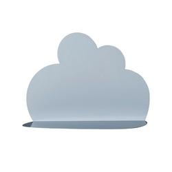 Półka chmurka sky blue bloomingville