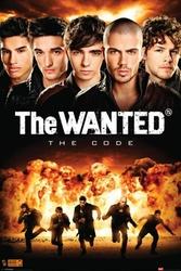 The Wanted Blippar - plakat