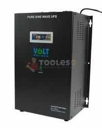 Przetwornica napięcia sinusups-800+55ah 12v230v800w + akumulator