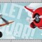 Border samoloty planes disney