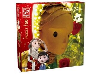Róże puzzle z ramką 150 el. mały książę