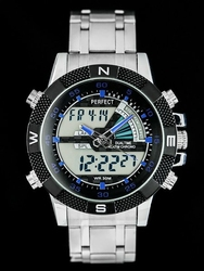 Zegarek meski PERFECT A819 zp148b