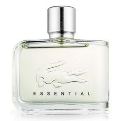Lacoste essential perfumy męskie - woda toaletowa 75ml - 75ml
