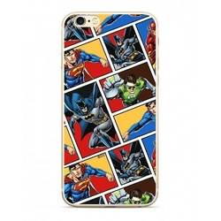 ERT Etui DC Comics Liga 001 iPhone 78 WPCHEROS131