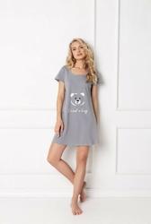 Aruelle huggy bear nightdress koszula nocna