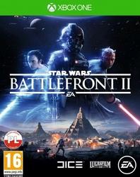 Gra EA Star Wars Battlefront 2 Xbox ONE PL