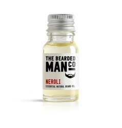 Bearded man co - olejek do brody kwiat pomarańczy - neroli 10ml