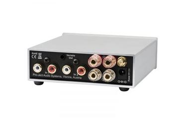 Pro-ject stereo box s2 bt kolor: biały