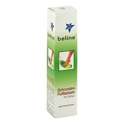 Beline Schrunden balsam do stóp