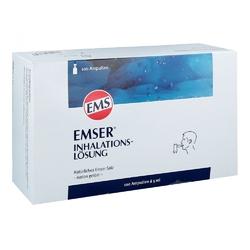 Emser inh. roztwór w ampułkach do inhalacji
