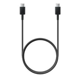 Samsung kabel typ c do type c ep-da705bbe czarny