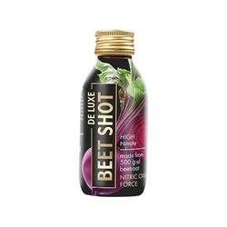 Activlab de luxe beet shot 80 ml sok z buraków z cytruliną synteza azotu wysyłka 24h