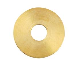 Element do pierścionka 621-2 ze stali chirurgicznej pozłacany