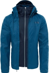 Kurtka męska the north face morton triclimate jacket t92uaabh7