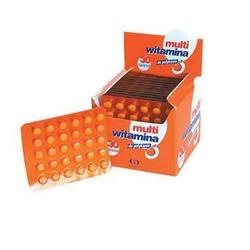 Multiwitamina x 30 tabletek