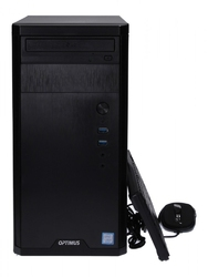 Optimus komputer platinum gh310t i5-94008gb512dvdw10p