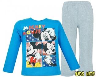 Piżama myszka miki mickey mouse 8 lat