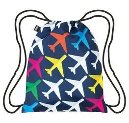 Plecak LOQI Airport Airplane