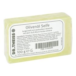 Dr theiss olivenoel mydło roślinne