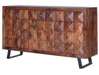 Komoda manada z drewna palisandrowego   szer. 150 cm