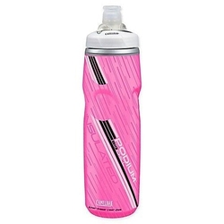 Camelbak ss17 termiczny bidon rowerowy podium big chill 25oz 750 ml power pink
