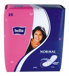 Bella Normal, podpaski higieniczne, 20 sztuk