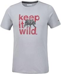 T-shirt męski columbia miller valley eo0031038